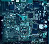 Alaplap komponensek és áramkörök
