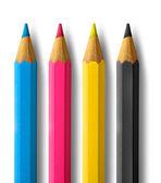 colore cmyk matite
