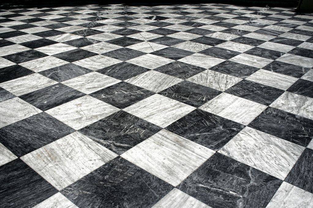 black and white floor tile negro y piso de m 225 rmol blanco foto de stock 169 anterovium 29923
