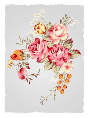 Flower bouquet 021