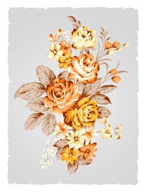 Flower bouquet 020