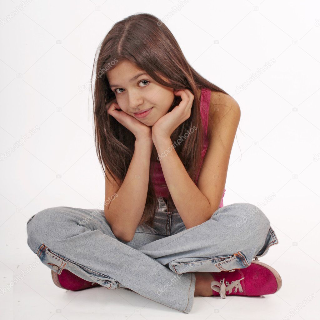 Download Beautiful Teen 100
