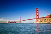 Fotografie Most Golden Gate, San Francisco