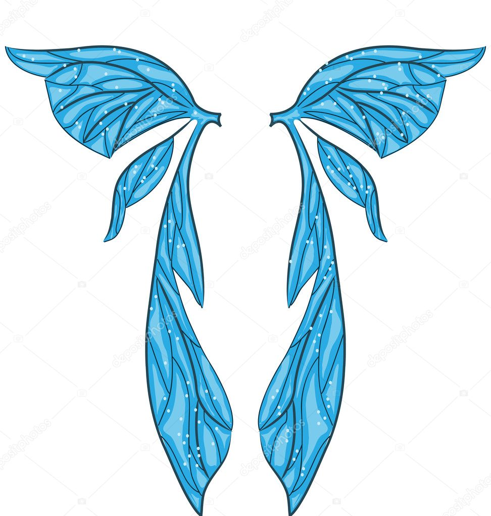fairy wings stock vectors royalty free fairy wings illustrations