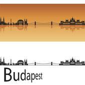 Fényképek Budapest látképe