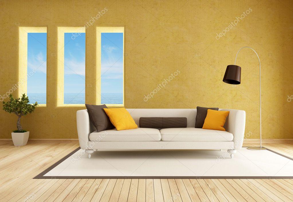 wohnzimmer — stockfoto #10568529, Wohnzimmer