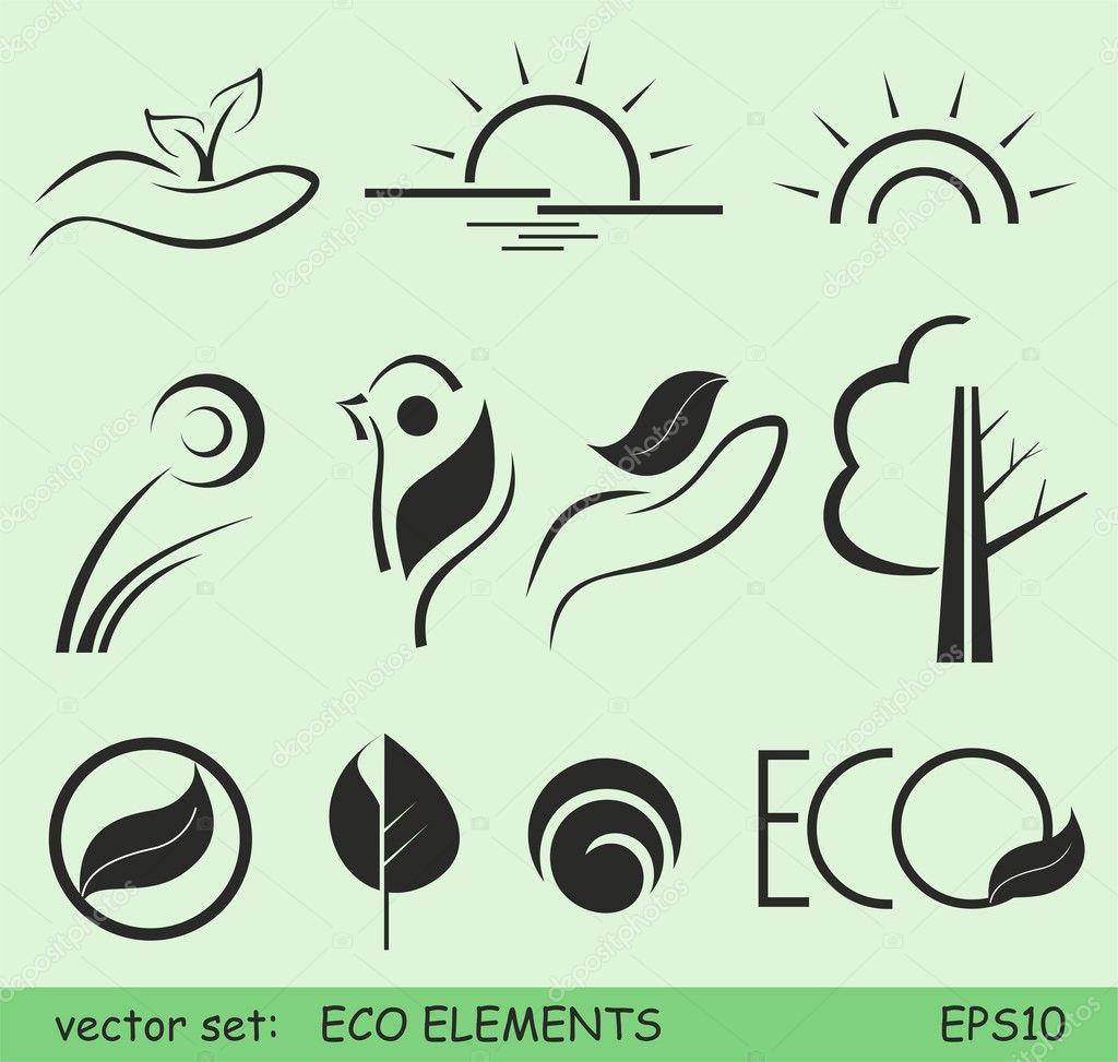 Eco elements