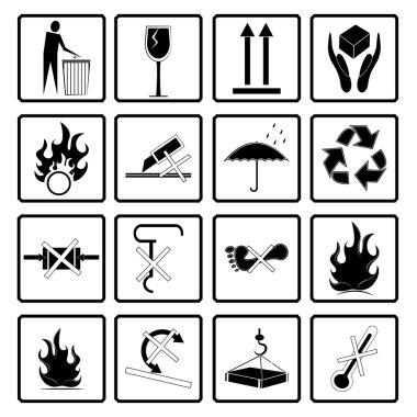 Fragile Symbol
