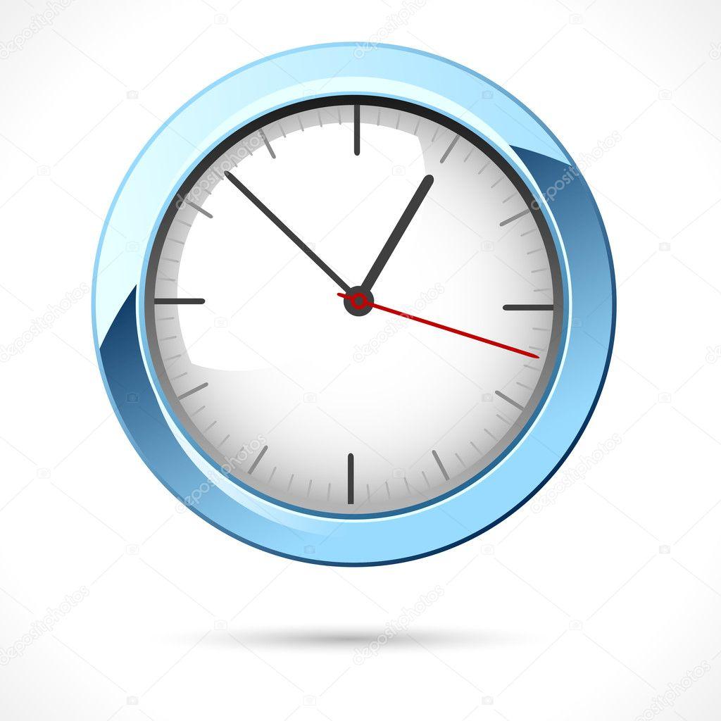 Znalezione obrazy dla zapytania zegar ilustracja