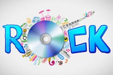 Music Doddle around CD