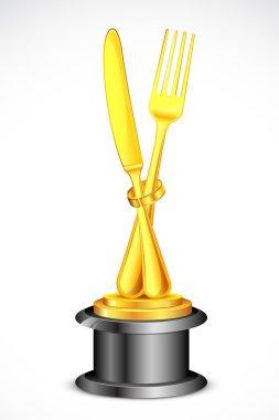 Cookery Award