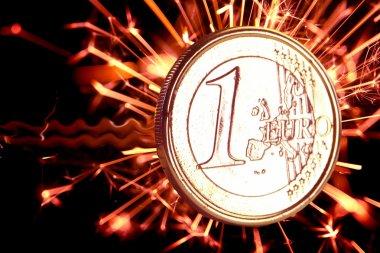 bozuk para euro