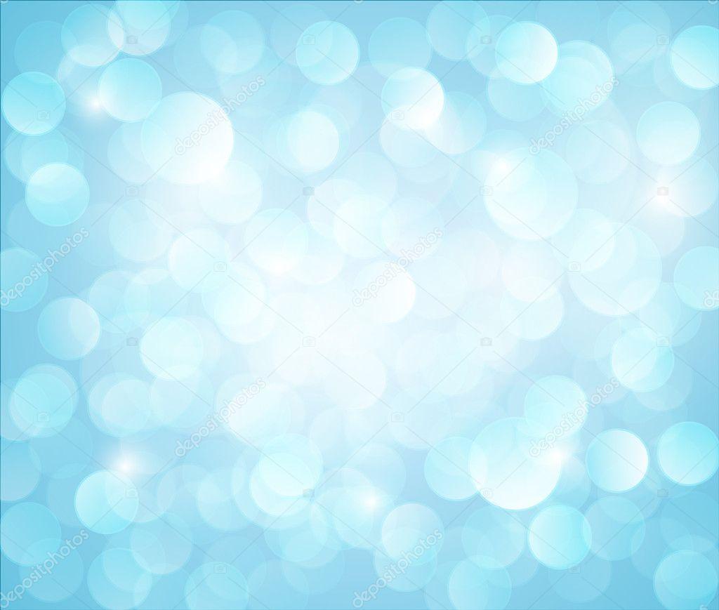Синий png фон