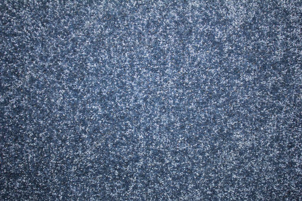 tapete aconchegante suave fundo de textura azul — Stock Photo ...