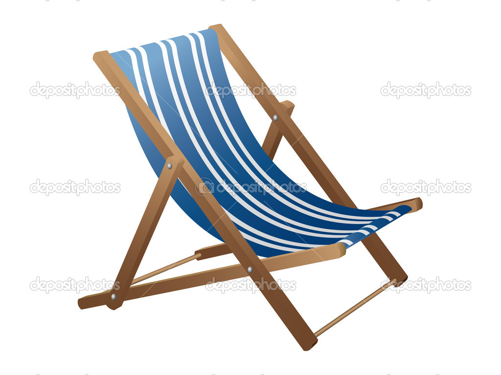 ᐈ Vintage Beach Chair Stock Images Royalty Free Beach Chair Illustrations Download On Depositphotos