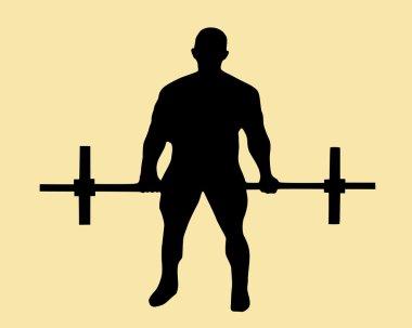 The Athlete.