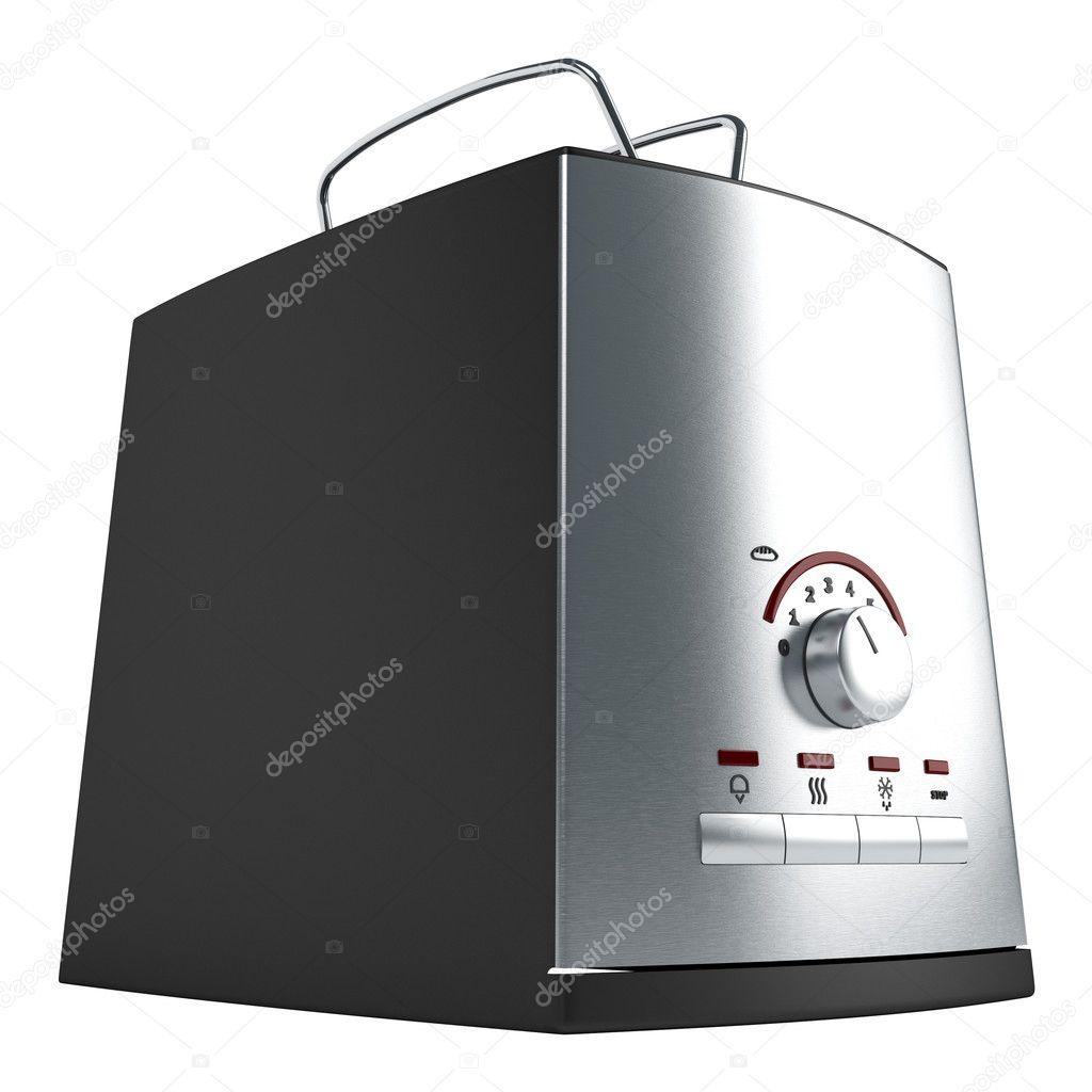 現代二重銀 toster ストック写真 nmorozova 9062074