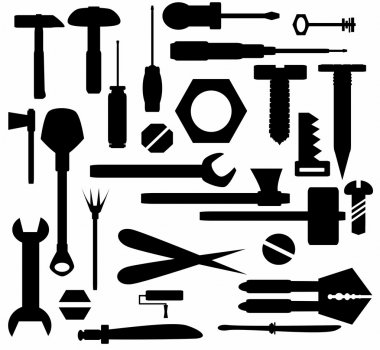Hand tools and DIY tools