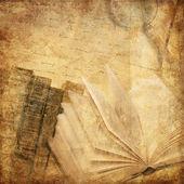 Fényképek régi könyvek