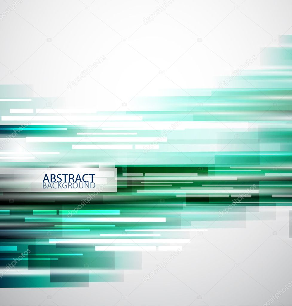 Abstract lines background