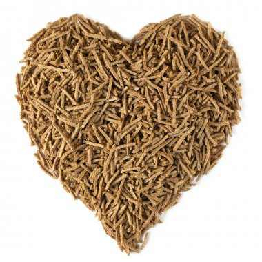 Dietary Fiber for Heart Health