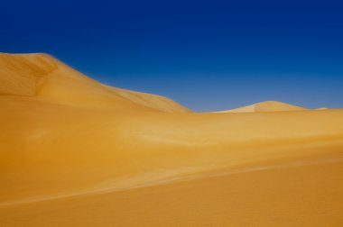 çöl sahara dunes, Mısır