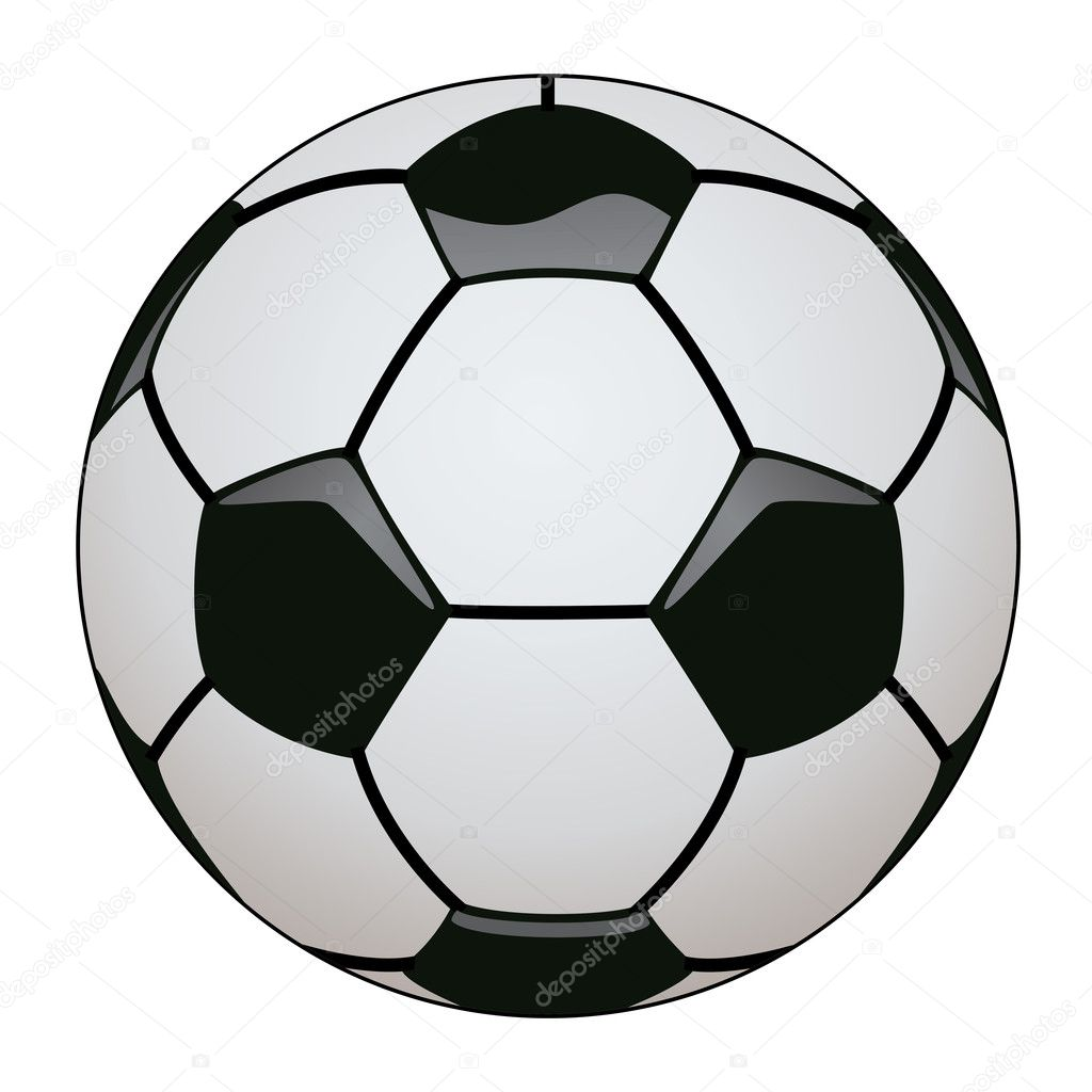 Мяч картинка png