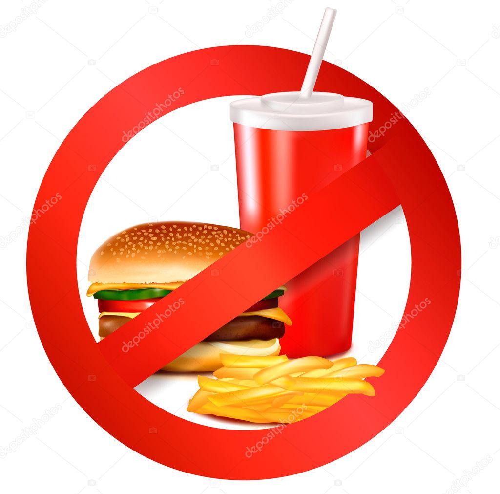 essay fast food unhealthy