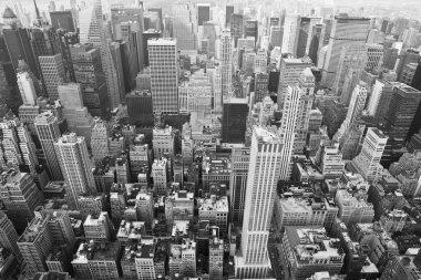 New york: cityscape