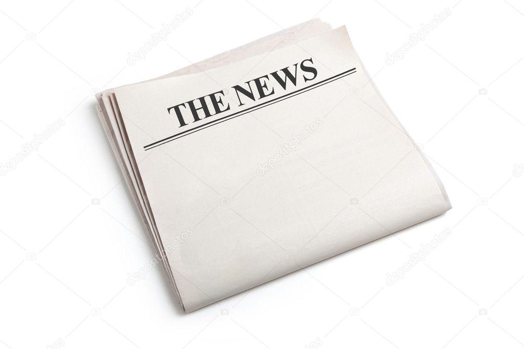 традиционных газеты картинки пустые мать умерла, отец