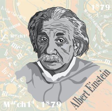 Einstein s face