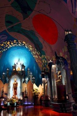 The Erawan Museum, Samut Prakan (near Bangkok), Thailand