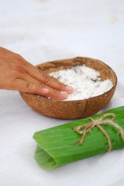 World record of Thailand spa at ko samui on August 25,2011 in Ko Samui island, Thailand
