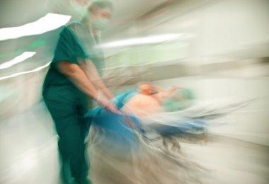 Hospital abstract