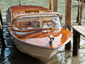 Photo Wooden boat