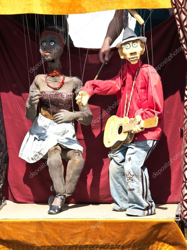 marionette stock photo nevenm 9985692