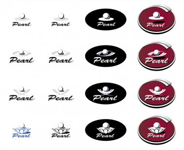 Logotype Pearl