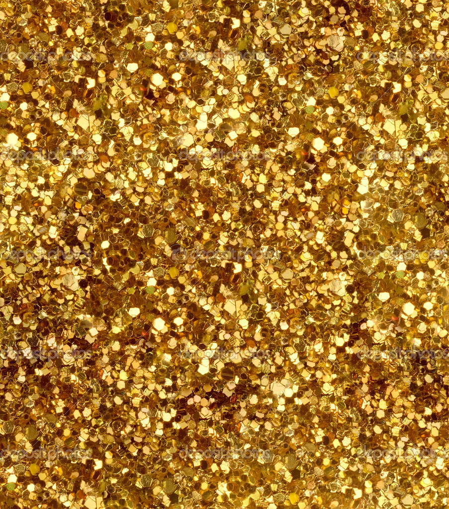 Background of sequins