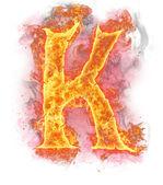 Fényképek tűz a levél k