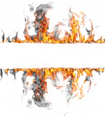 Yangın şerit