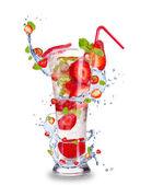 frisches Getränk