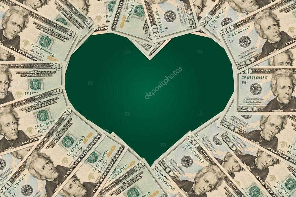 Картинки деньги любят меня