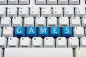 Hraní počítačových her