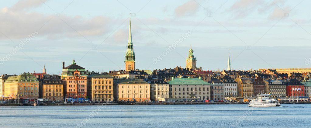 Gratis dejting i stockholm weer