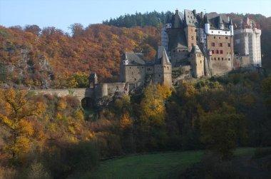 Medieval german Burg Eltz