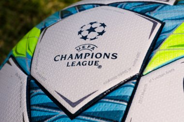 UEFA Champions League 2012 Ball - Final