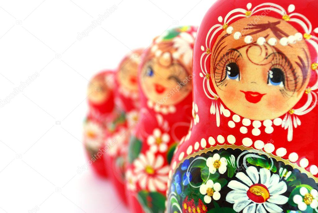 Russian Dolls