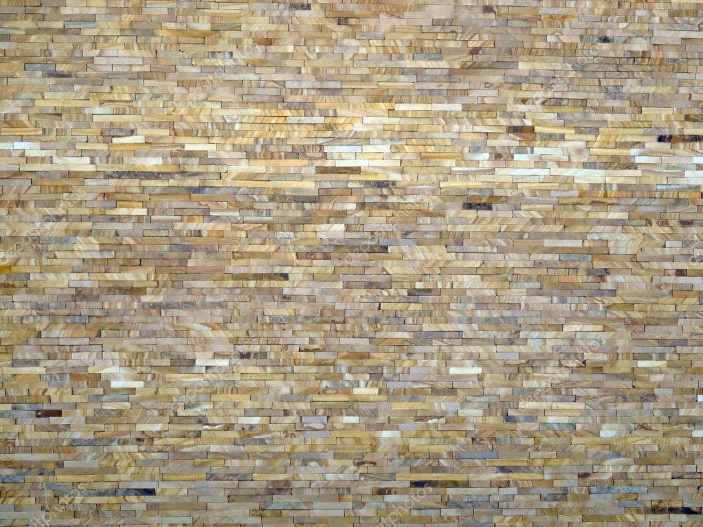 Muur van de stenen tegels stockfoto toluk 9037156 - Muur tegel installatie ...