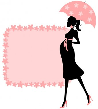 Baby Shower (pink)