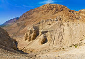 Fotografia grotte di qumran, Israele